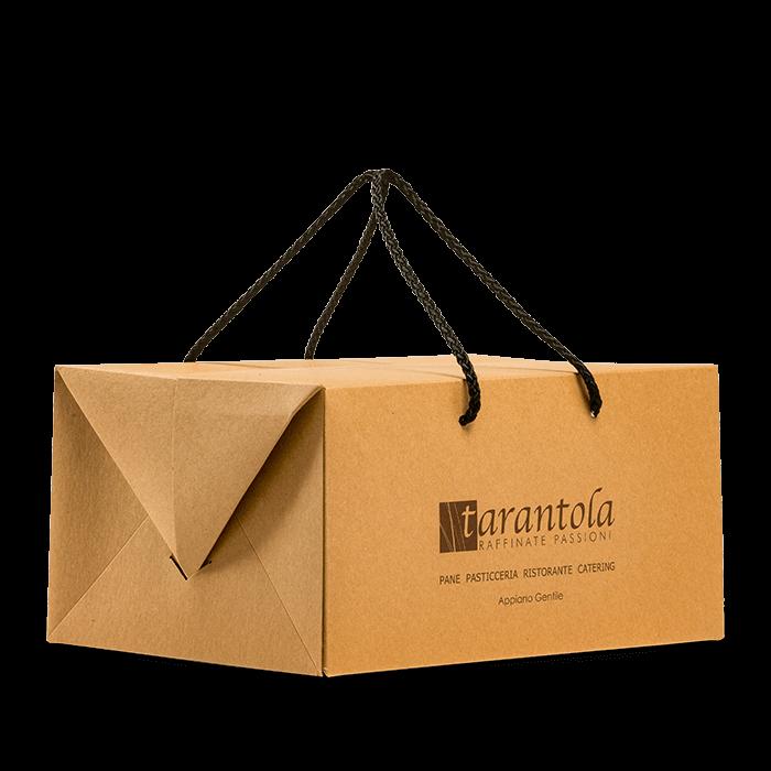 scatole di carta personalizzabili