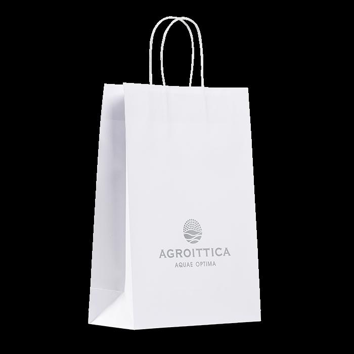 sacchetti personalizzati di carta