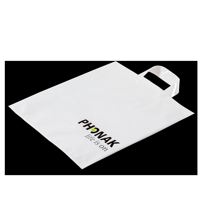 sacchetti plastificati personalizzati