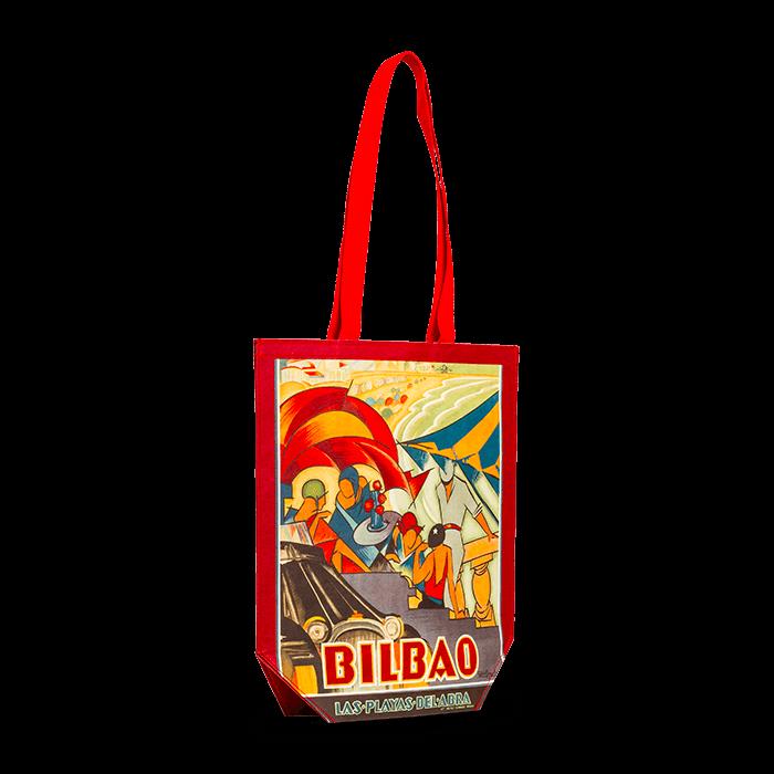 borse personalizzate plastificate