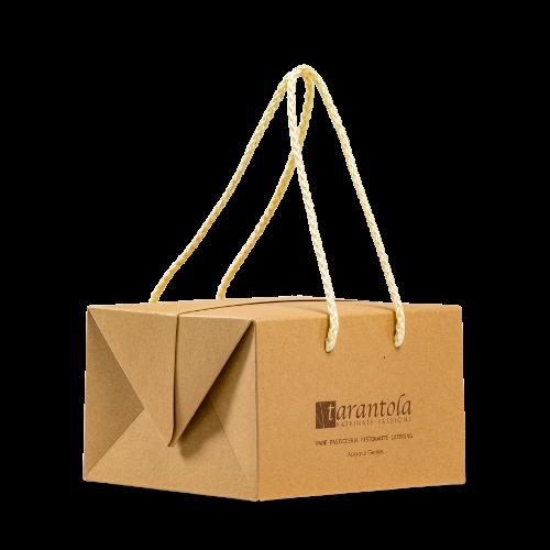 scatole personalizzate per dolci