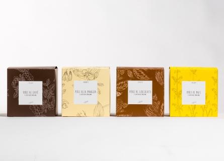 scatole personalizzate per prodotti dolciari