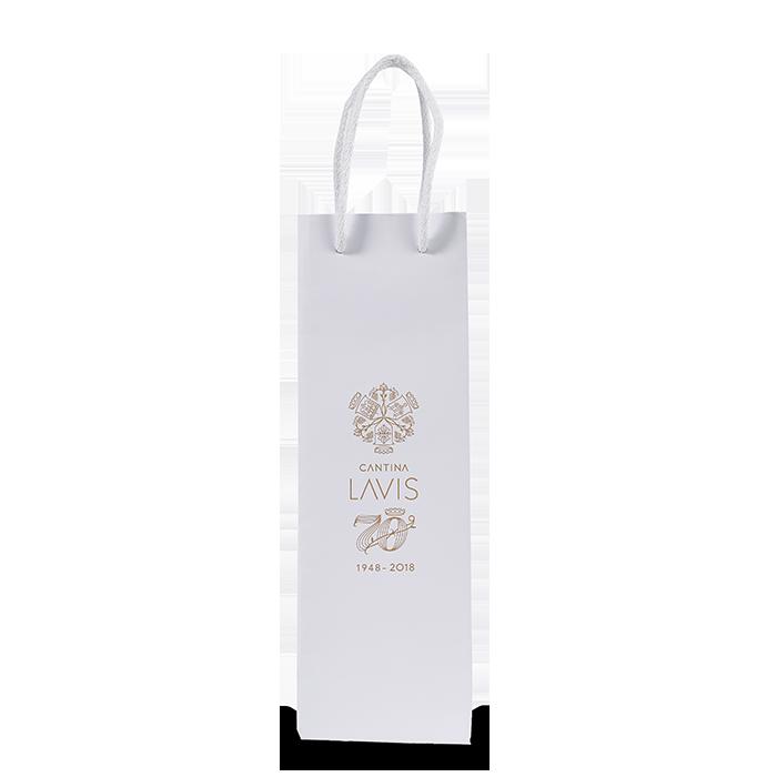 sacchetti personalizzabili per vini
