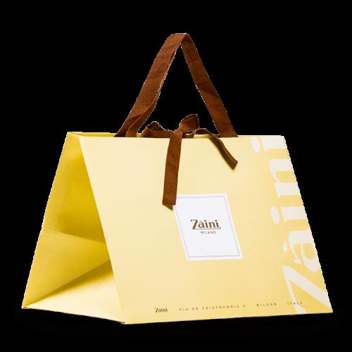 sacchetti personalizzati per negozi