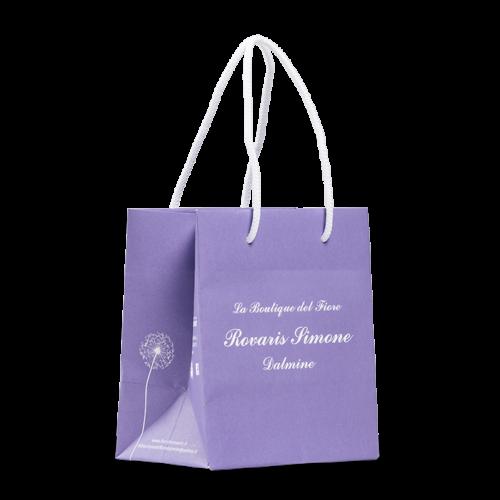 sacchetti per fiorai