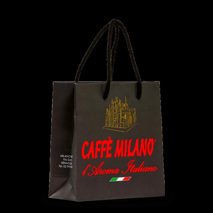 sacchetti personalizzati per attività commerciali