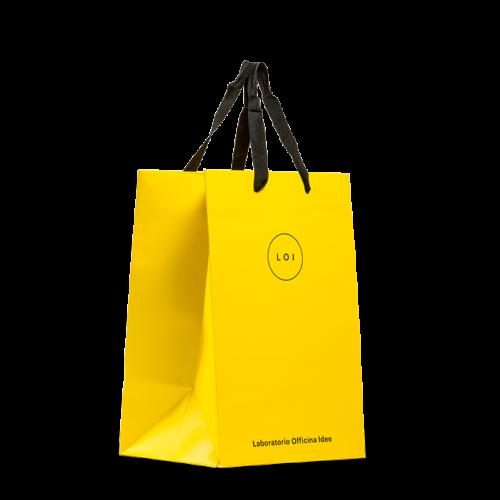 sacchetti di carta personalizzati