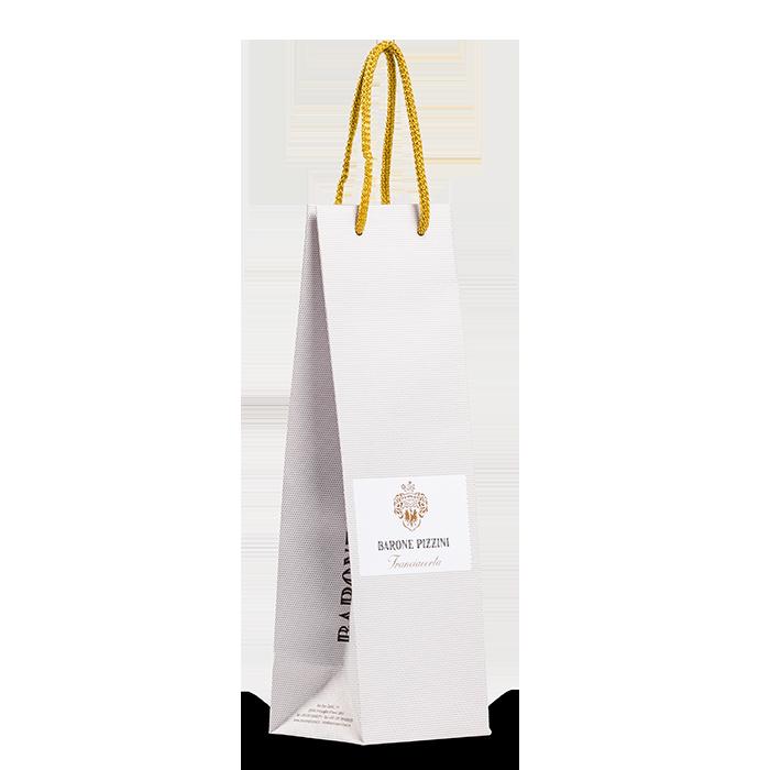 borse personalizzabili per vini