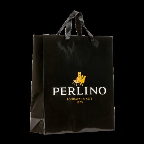 shopper personalizzabile per vino