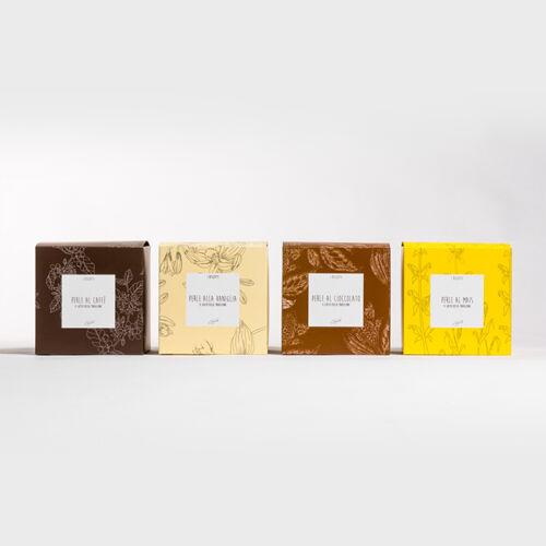 scatole bianche personalizzabili