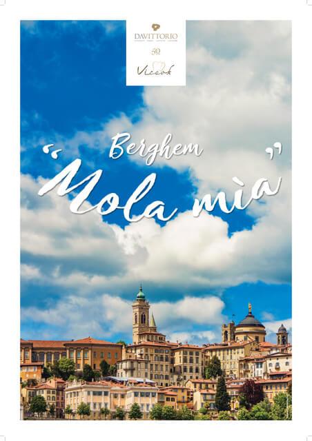 Bergamo mola mia