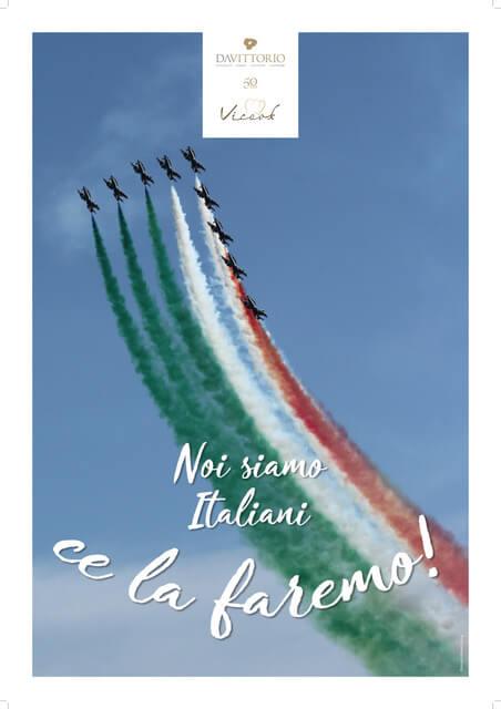 aerei tricolore